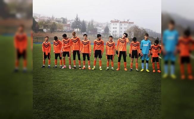 REKOR BİR SKORA İMZA ATTILAR, 31-0
