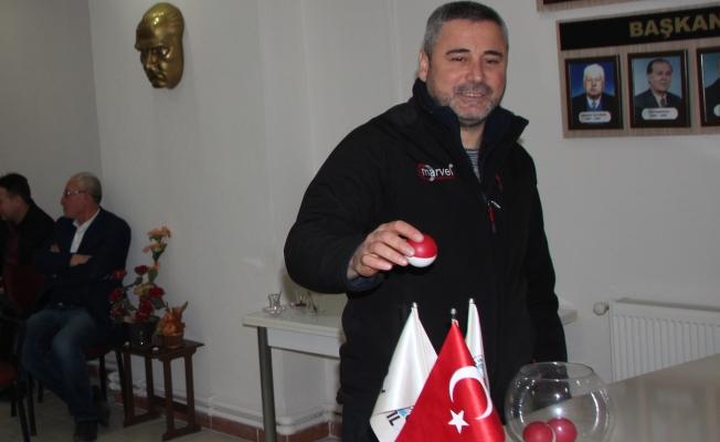 U19 GENÇLER LİGİ KUR'ALARI ÇEKİLDİ