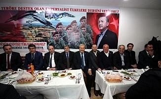 AMATÖR SPOR KULÜPLERİ İSTİŞARE TOPLANTISI