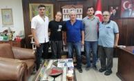 FENERBAHÇE GENÇ KALECİYİ İSTANBUL'A ÇAĞIRDI