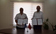 'MİLLİ SPORCU BURSU' İŞBİRLİĞİ PROTOKOLÜ İMZALANDI